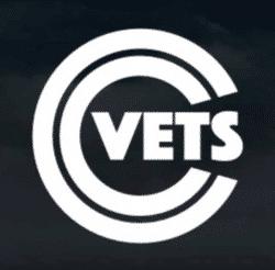 Cambridge Community Vets team badge