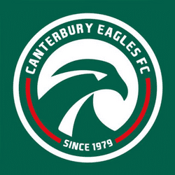 Canterbury Eagles U16's team badge