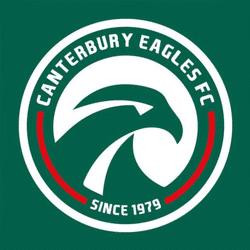 Canterbury Eagles U18's team badge