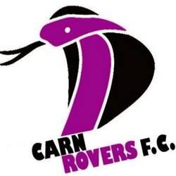 Carn Rovers FC team badge