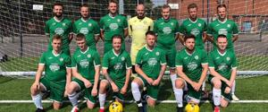 Castlecroft Rangers F.C