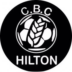CBC Hilton 2009 team badge