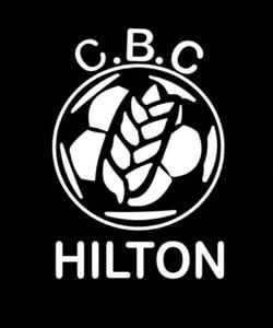 CBC HILTON 2013's team badge
