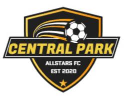 Central Park Allstars FC team badge