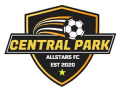 Central Park Allstars U9 team badge