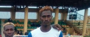 Charles Odunna