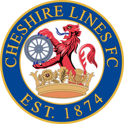 Cheshire Lines team badge