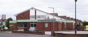 Chetwynd Arms FC