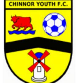 Chinnor Youth Kestrels FC team badge