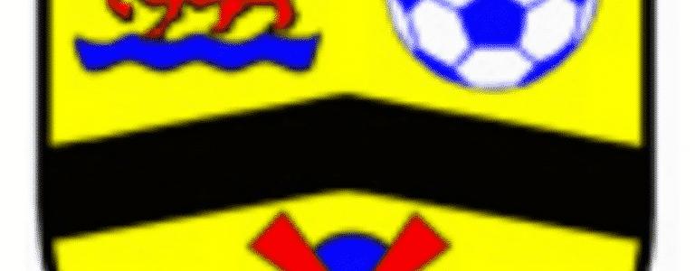 Chinnor Youth Kestrels FC team photo