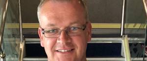 Chris McClure