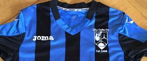 City Colts FC Panthers