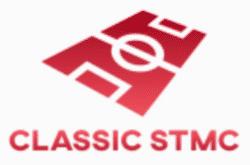 Classic STMC team badge