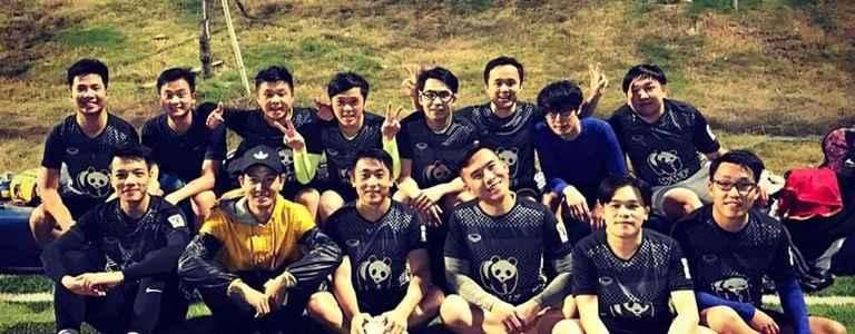 Classic STMC team photo