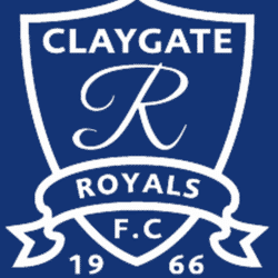 Claygate Royal Swans U15 team badge