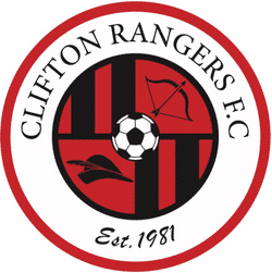 Clifton Rangers Reserves - Division Two team badge
