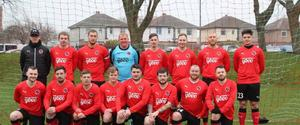 Clifton Rangers Reserves