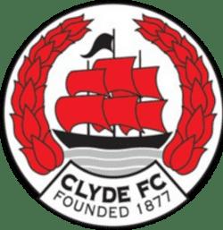 Clyde FC U16 team badge