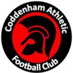 Coddenham Athletic FC - Division Two team badge