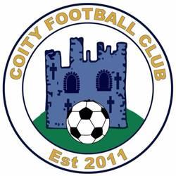 Coity F.C team badge