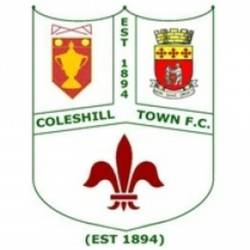 Coleshill Town Colts team badge
