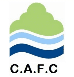 College A.F.C. First team badge