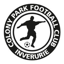 Colony Park Amateurs team badge