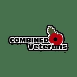 Combined Veterans Football Club team badge