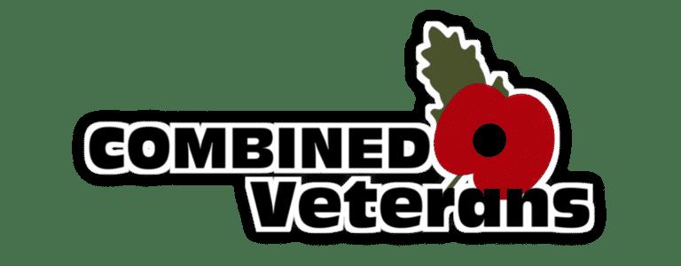 Combined Veterans Football Club team photo