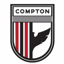 Compton Res - Junior 3 team badge