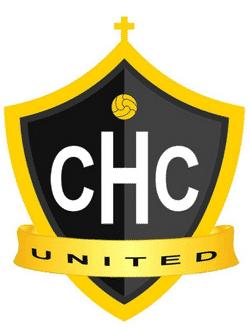 Coney Hall Churches United team badge