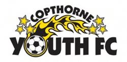 Copthorne Youth U9 team badge