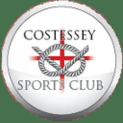 Costessey Sports U13 Girls team badge