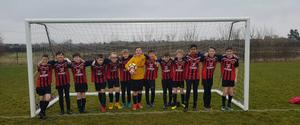 Cottenham Utd Colts U13