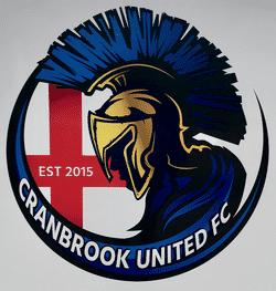 Cranbrook Spartans U10's team badge