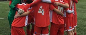 Crawley Town FC A