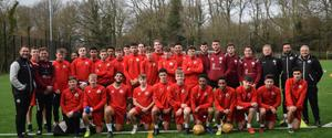 Crawley Town FC Reserves