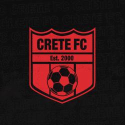 Crete FC team badge