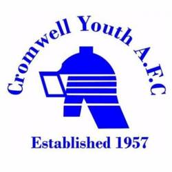 Cromwell Youth AFC 1st Team team badge