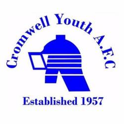 Cromwell Youth AFC 2nd Team team badge