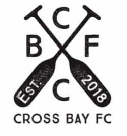 Cross Bay FC First team badge