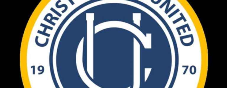 CUFC U13 Academy team photo