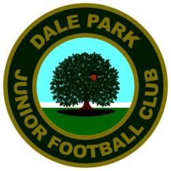 Dale Park Devils Lumineux team badge