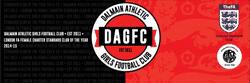 Dalmain Athletic GFC U13s team badge