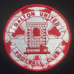 Dalton United team badge