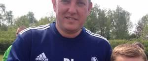 Darren Lloyd