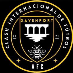 Davenport AFC team badge