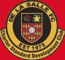 De La Salle Girls team badge