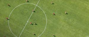 De' La Sharks Kuinet FC