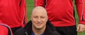 Dean Grimshawe